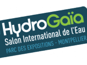 Salon International de l'Eau HydroGaïa