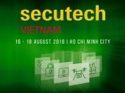 Salon International Secutech Vietnam